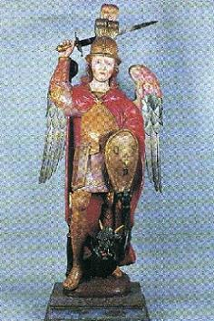Imagen de San Miguel de Tazacorte.