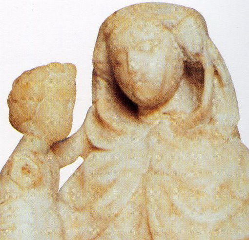 La Virgen De La Pena La Pequena Gran Senora De Fuerteventura