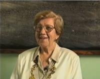Entrevista a la maestra Nieves Toledo