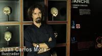 La conquista de Canarias en Cómic. Entrevista a Juan Carlos Mora