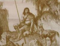 """Salto del Pastor"" - Tagoror Chiregua"