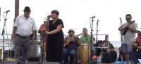 Polka / XIV Encuentro Internacional de Improvisadores por el Casco Viejo de Corralejo