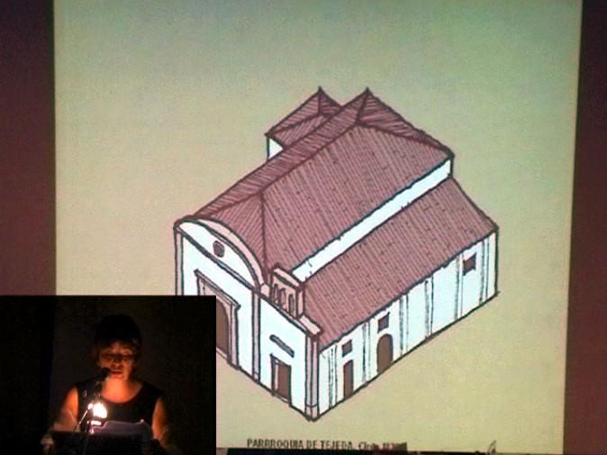 Pregón de las Fiestas de Nuestra Señora del Socorro 2002. Tejeda (y 2ª Parte)