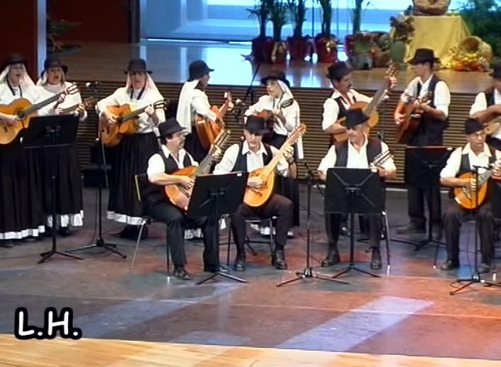 Encuentro Villancicos en el Auditorio Alfredo Kraus (5ª Parte)
