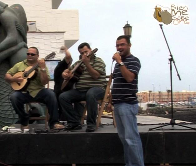 """IV Encuentro Internacional de Improvisadores """"Por el Casco Viejo de Corralejo"""" (y 6ª Parte)"""
