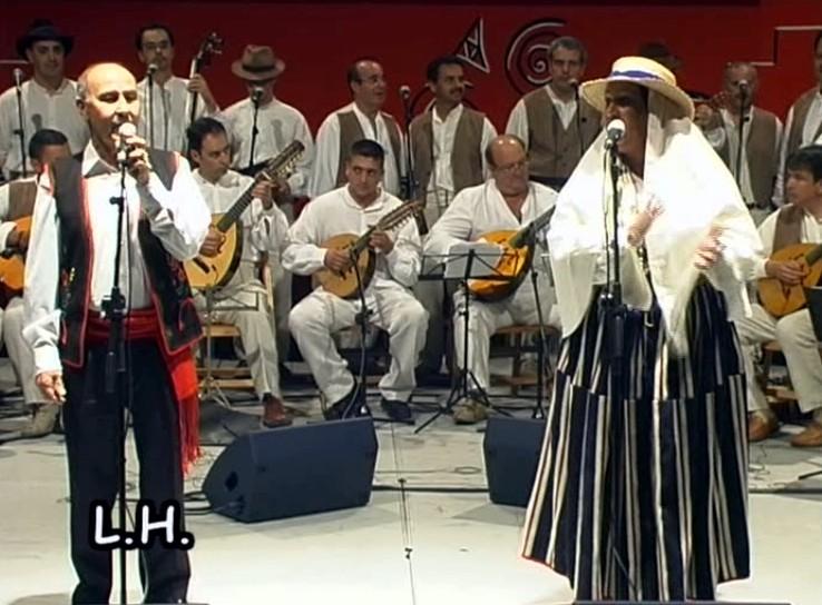 """III Festival """"Noche de Folías"""" en Gáldar ( y 2ª Parte )"""