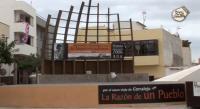 VI Encuentro Internacional de Improvisadores por el Casco Viejo de Corralejo. Plaza (1ª Parte)