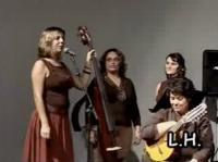 Presentación del Grupo En-Cantadoras (4ª Parte)