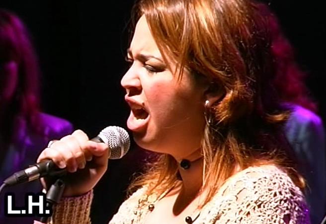 La Mujer en la música tradicional canaria (3ª Parte)