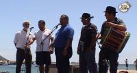 VI Encuentro Internacional de Improvisadores por el Casco Viejo de Corralejo (Muelle)