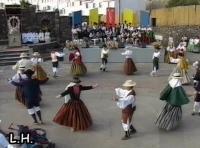 Festival Folclórico Regional Artenara 2003 (1ª Parte)