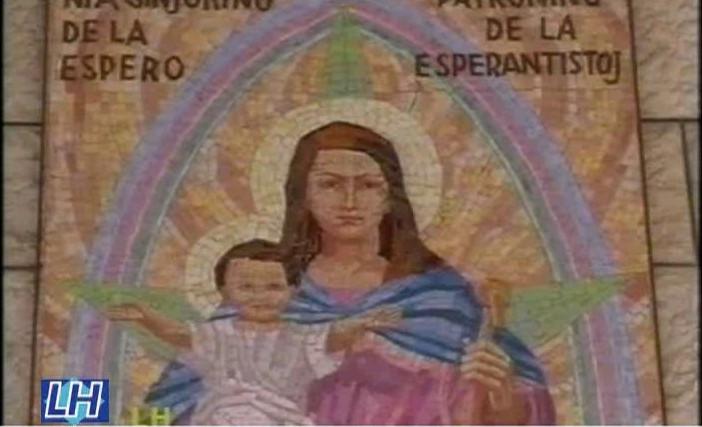 Peregrino Canario en Tierra Santa (1ª Parte)