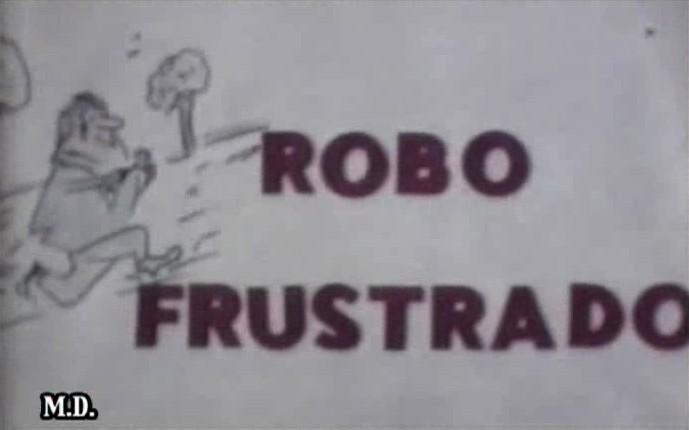 """Cine Canario Amateur: """"Robo frustrado"""" (1970)"""