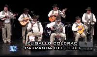 """Presentación del segundo CD de la Parranda """"El Lejío"""""""