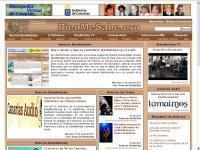 Presentación del nuevo diseño de BienMeSabe.org. La Discopedia de Arucas (Completo)