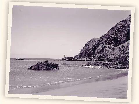 Sardina del Norte (3ª Parte)