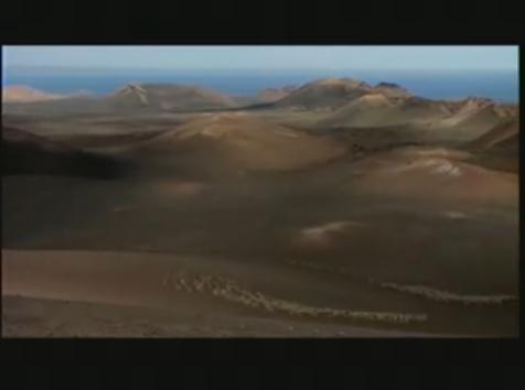 Parque Nacional de Timanfaya Lanzarote ( 2ª Parte )