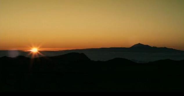 Senderos de La Palma.