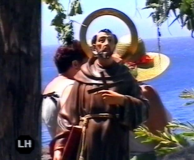 Romería San Mariano de El Hierro (Completo)