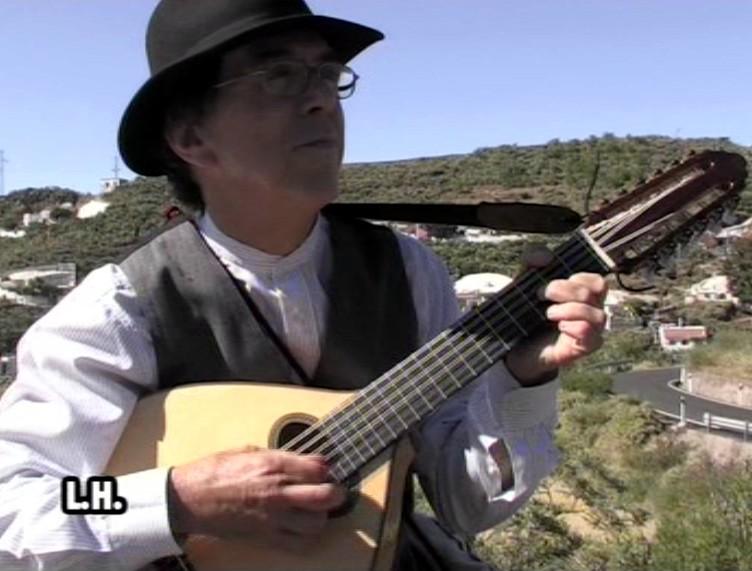 Romerías de Gran Canaria: Juncalillo - Gáldar (1ª Parte)