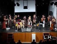 Presentación del Grupo En-Cantadoras (y 5ª Parte)