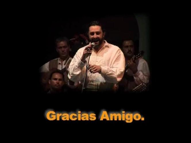 Homenaje a Víctor Batista Velázquez