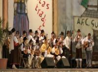 """Polka del Sur"". AF Arinegua"