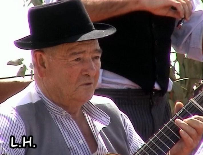 """Actuación de la Parranda El Cerrillal. """"Rescatando Tradición"""" (y 3ª Parte)"""