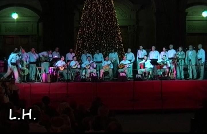 Concierto de Navidad de Los Gofiones. Año 2003 (5ª Parte)