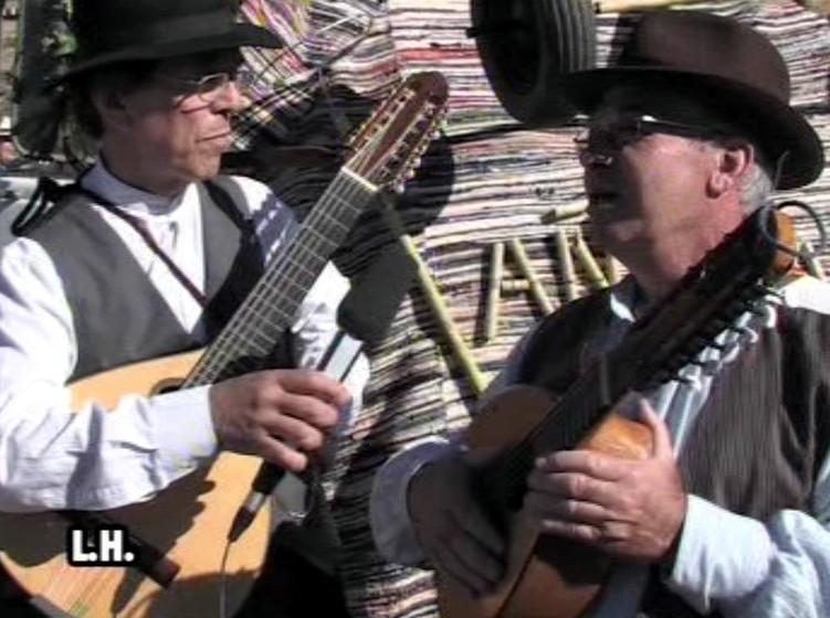 Romerías de Gran Canaria: Juncalillo - Gáldar (2ª Parte)