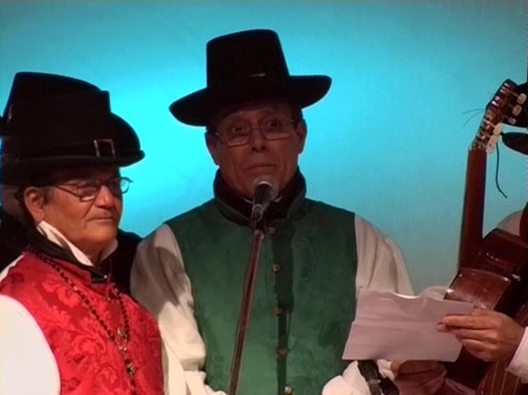 """Presentación Vestimenta A.F. Surco y Arado """"Gáldar"""" (y 7ª Parte)"""