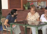 """Entrevista a Doña Julia Santana, """"Santiguadora de Valsequillo"""" (2ª  Parte)"""
