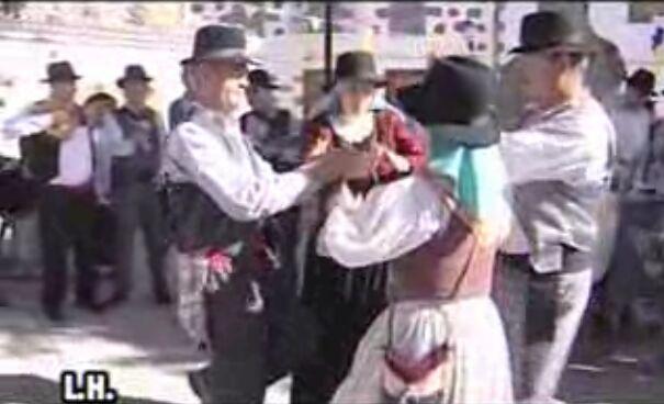 Romerías de Gran Canaria: Sta. Lucía de Tirajana (y 2ª Parte)