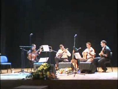 Timple y Bohemia ( Isa Parrandera)