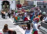 """Las Danzas Rituales de Granadilla de Abona """"Danza de Chimiche"""" (y 2º Parte)"""
