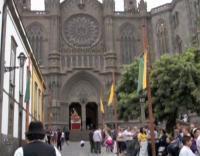 Romería de San Juan de Arucas (2011)