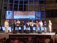 VII Encuentro Internacional de Improvisadores por el Casco Viejo de Corralejo (Plaza Patricio Calero)