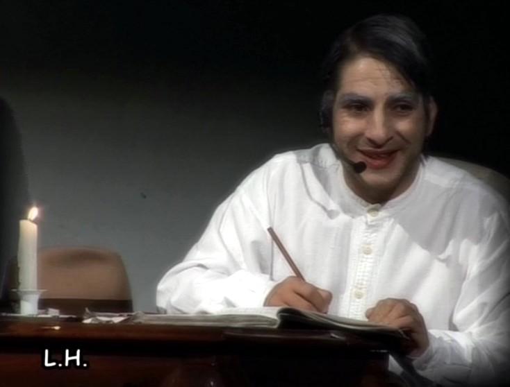 """Presentación del Disco """"Por tu querer"""" de la A.F. Estrella y Guía (1ª Parte)"""