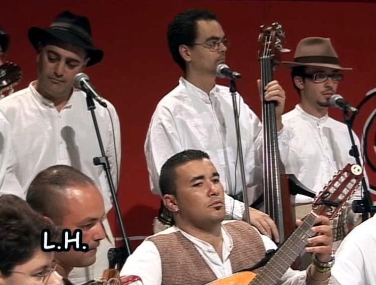 """III Festival """"Noche de Folías"""" en Gáldar ( 1ª Parte )"""