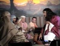 Pasión, Muerte y Resurección de Jesús (2ª Parte)