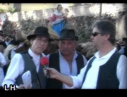 Romería de Los Labradores. Santa Lucía de Tirajana (2ª Parte)