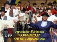 V Festival de Música Folclórico y Popular - Conservatorio Superior de Música de Las Palmas (1ª Parte)