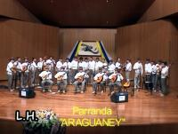 V Festival de Música Folclórico y Popular - Conservatorio Superior de Música de Las Palmas (2ª Parte)