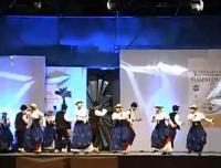 XXX Festival Folclórico de Maspalomas 2010. AF Chácaras y Tambores de Guadá (La Gomera)