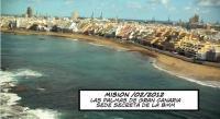 Pregón del Carnaval de Las Palmas de Gran Canaria 2012
