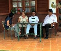 Entrevista a Doña Julia Santana,