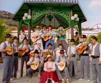"""Polca del Carrizal"". Grupo Taifa  1996"