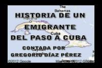 Un emigrante de El Paso a Cuba
