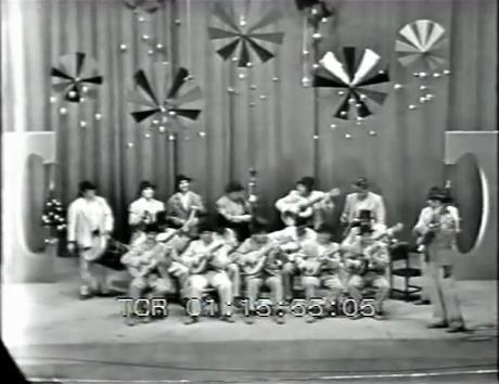 """Los Gofiones. """"Isa Gofiona"""" (1970)"""