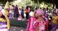 Fiestas de San Juan Bautista 2013 en Cagua